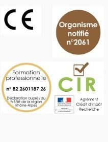 liste accreditations et certifications